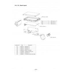 Sensor TS RAS13EAVP-E