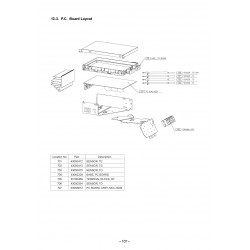 Sensor TS RAS16EAVP-E