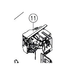 Boitier électronique DAIKIN