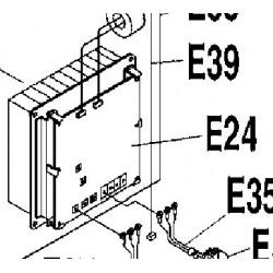Platine électronique inverter DAIKIN