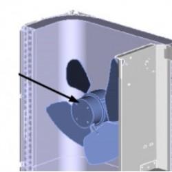 moteur ventilateur CIAT réf: 7015415