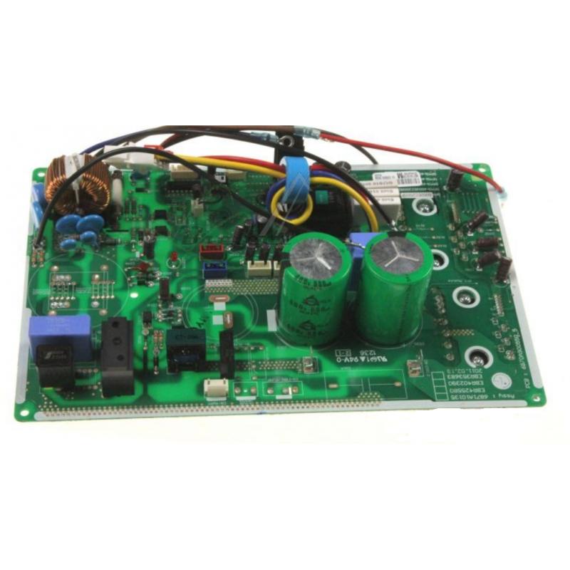 Carte  principale  PCB  LG réf:6871A10135M