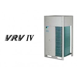 GROUPE VRV III DAIKIN réf:RXYQ18P