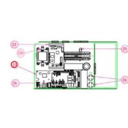 CARTE MICRO-CONNECT CIAT...
