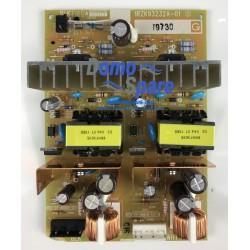 Platine switch TE-90A...