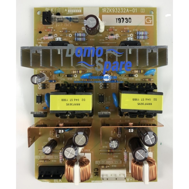 Carte électronique PWB switching HITACHI Réf:PMRAM72QH5S19