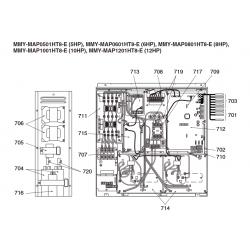 TRANSFORMATEUR TT-01-03...