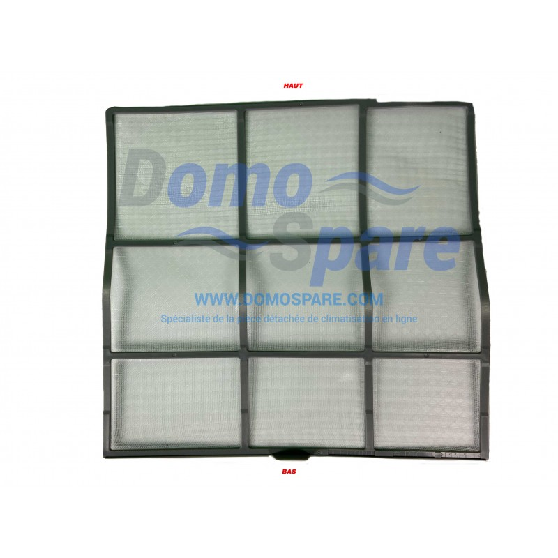 Filtre à air droite Hitachi réf:PMRAK18NH6004