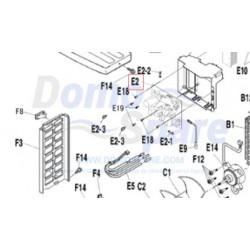PLATINE PCB DAIKIN Réf:5018951
