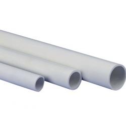 TUBE PVC BLANC POUR...